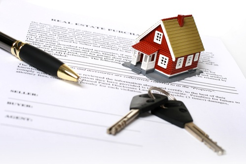 section 32 property conveyancing