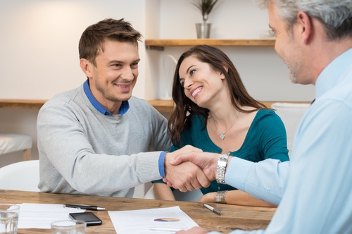 first home buyers conveyancing